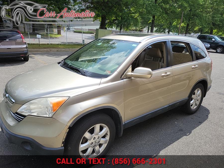 Used Honda CR-V 2WD 5dr EX-L 2008 | Carr Automotive. Delran, New Jersey
