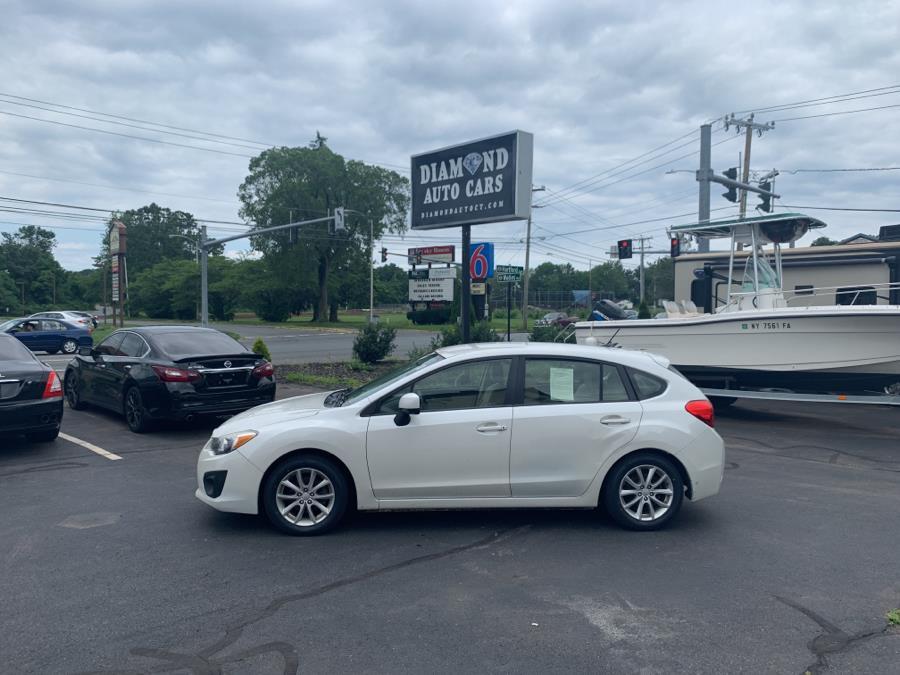 Used 2014 Subaru Impreza Wagon in Vernon, Connecticut | Diamond Auto Cars LLC. Vernon, Connecticut