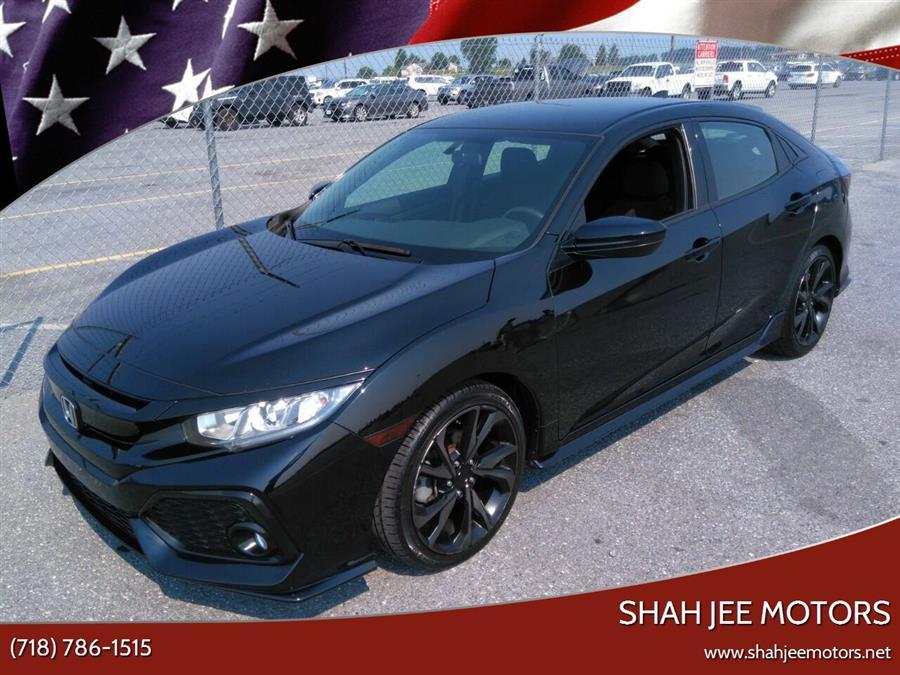 Used 2018 Honda Civic in Woodside, New York | SJ Motors. Woodside, New York
