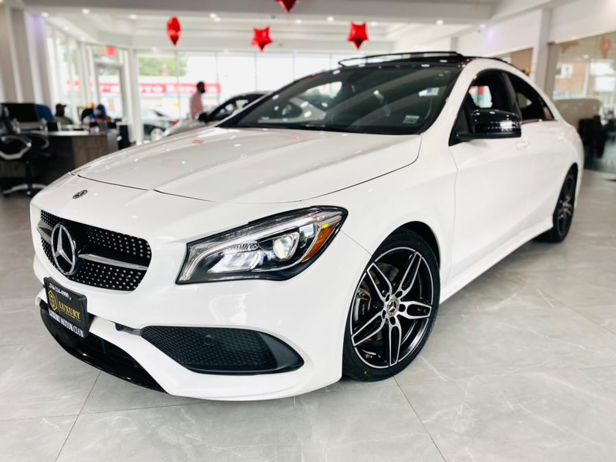 Used Mercedes-Benz CLA CLA 250 4MATIC Coupe 2019   C Rich Cars. Franklin Square, New York