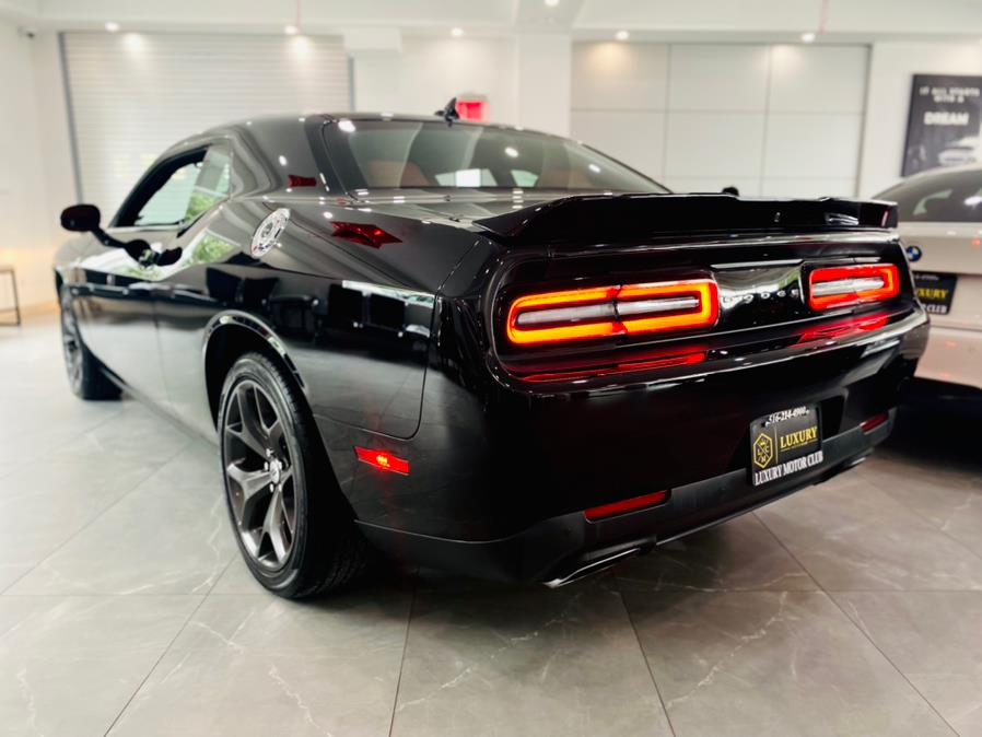 Used Dodge Challenger R/T PLUS 2018 | C Rich Cars. Franklin Square, New York