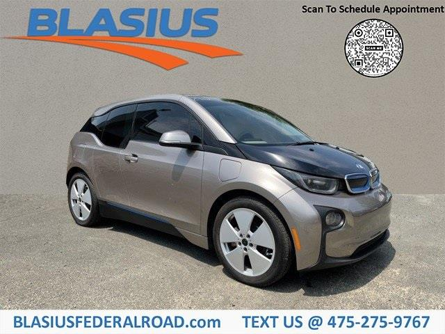 Used BMW I3 with Range Extender 2014 | Blasius Federal Road. Brookfield, Connecticut