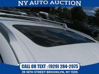 Used Infiniti JX35 AWD 4dr 2013 | NY Auto Auction. Brooklyn, New York