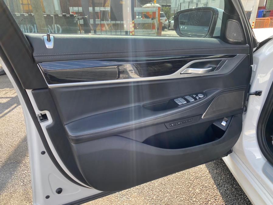 Used BMW 7 Series 740i Sedan 2019 | Sunrise Autoland. Jamaica, New York
