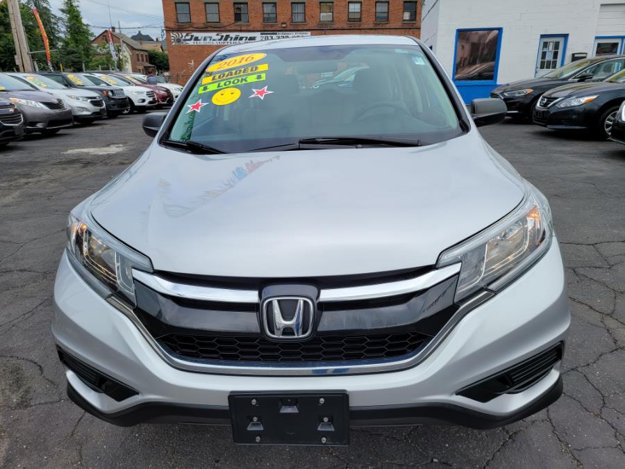 Used Honda CR-V AWD 5dr LX 2016 | Affordable Motors Inc. Bridgeport, Connecticut