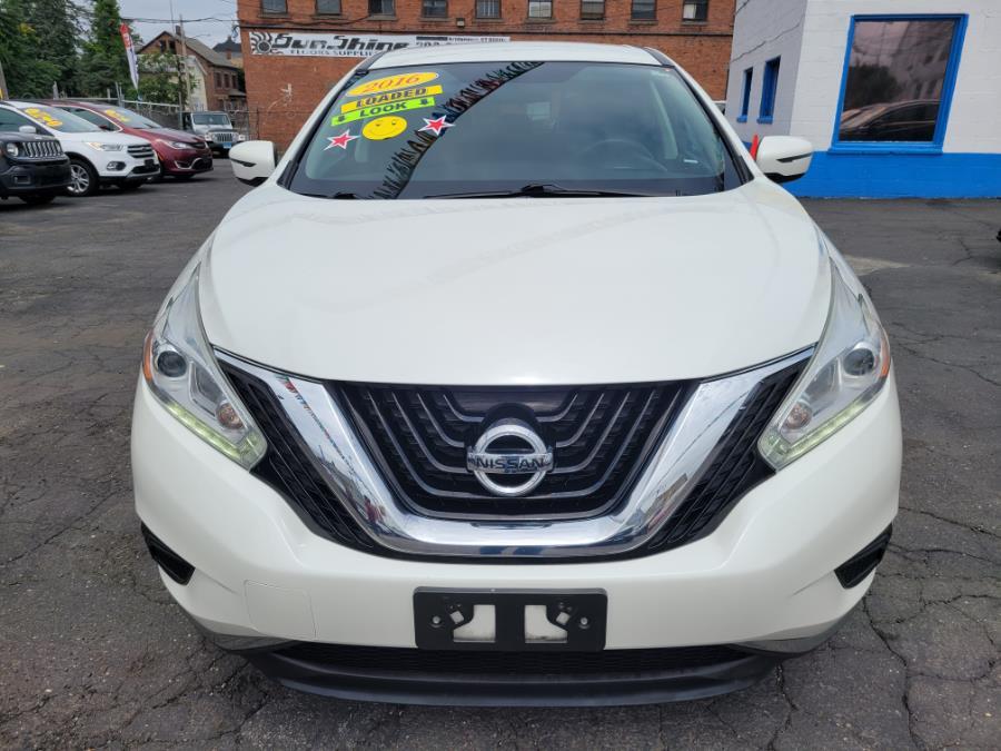 Used Nissan Murano XLT 2016   Affordable Motors Inc. Bridgeport, Connecticut
