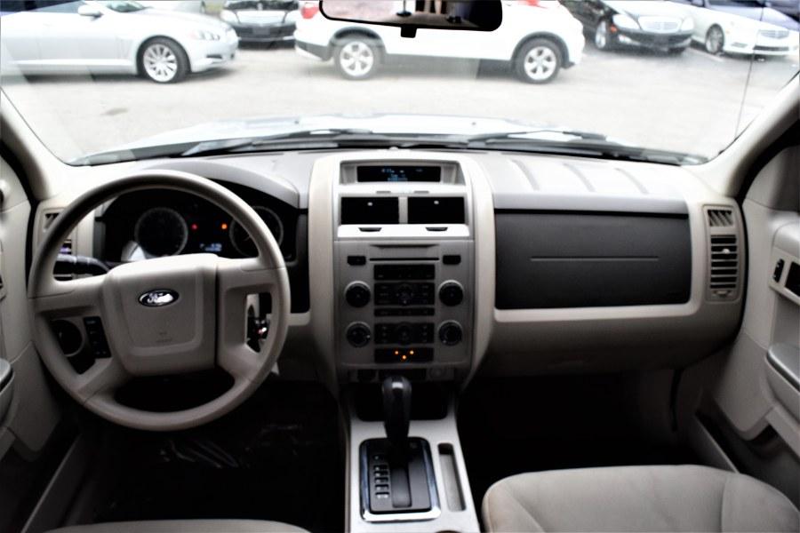 Used Ford Escape 4WD 4dr V6 Auto XLT 2008 | Rahib Motors. Winter Park, Florida