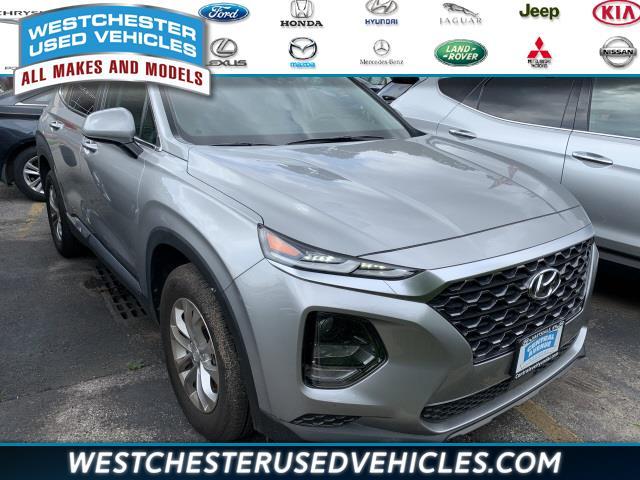 Used Hyundai Santa Fe SE 2.4 2020 | Westchester Used Vehicles. White Plains, New York