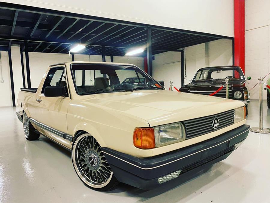 Used Vw Saveiro Pick up 1994 | RT Auto Center LLC. Newark, New Jersey