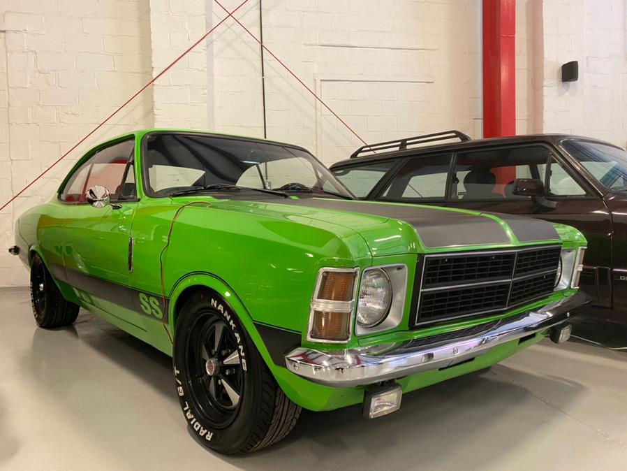Used Chevrolet Opala SS 4100 1976   RT Auto Center LLC. Newark, New Jersey