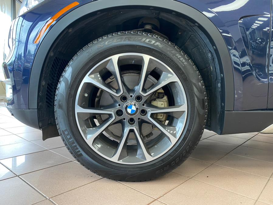 Used BMW X5 xDrive35i Sports Activity Vehicle 2018   POWER MOTORS EAST. Massapequa Park, New York