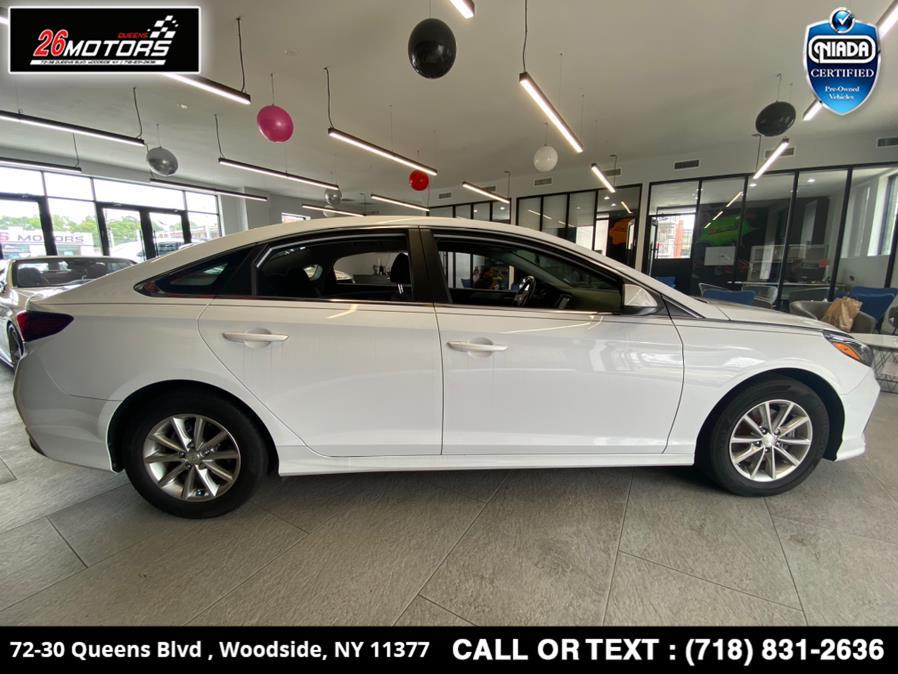 Used Hyundai Sonata SE 2.4L SULEV 2018 | 26 Motors Queens. Woodside, New York