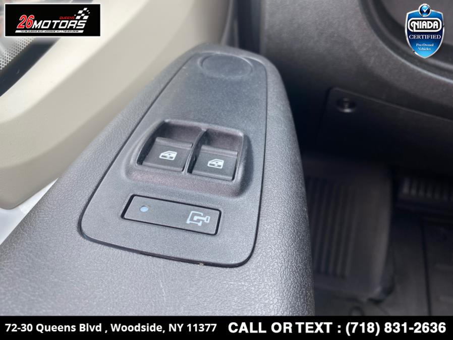 "Used Ram ProMaster Cargo Van 1500 Low Roof 136"" WB 2020 | 26 Motors Queens. Woodside, New York"