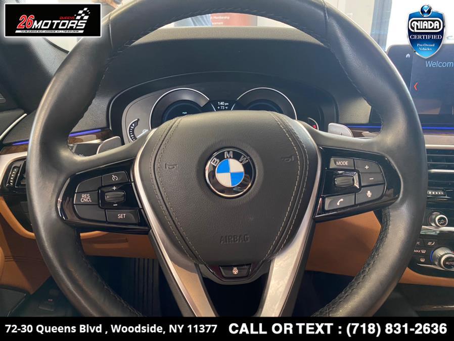Used BMW 5 Series 530i xDrive Sedan 2018 | 26 Motors Queens. Woodside, New York