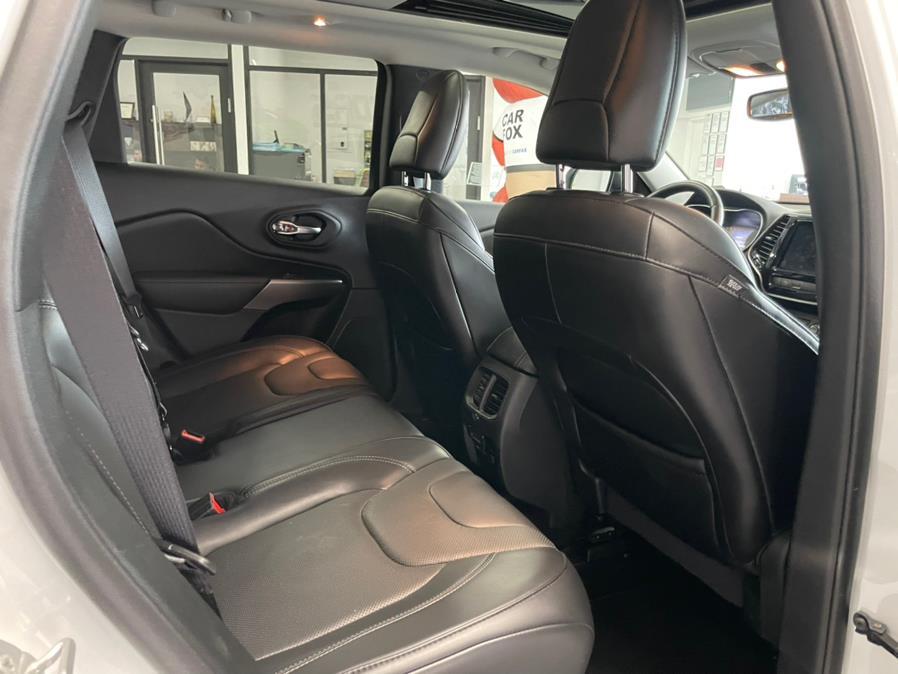 Used Jeep Cherokee Limited Limited 4x4 2019   Jamaica 26 Motors. Hollis, New York