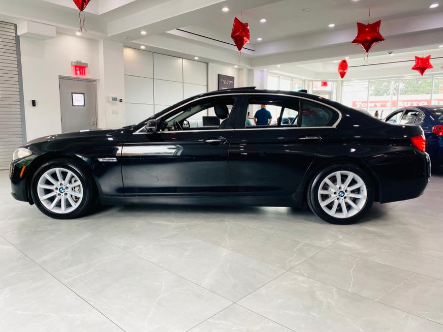 Used BMW 5 Series 4dr Sdn 535i xDrive AWD 2014 | C Rich Cars. Franklin Square, New York