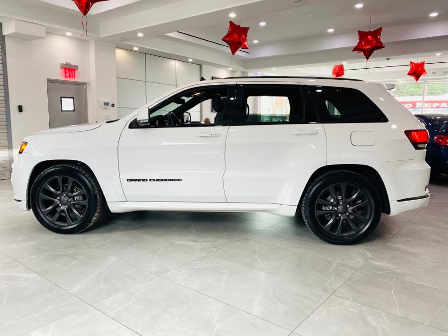 Used Jeep Grand Cherokee High Altitude 4x4 *Ltd Avail* 2018 | C Rich Cars. Franklin Square, New York
