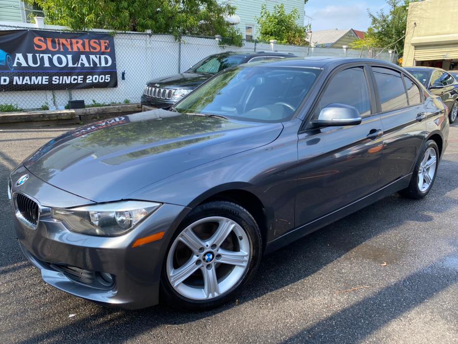 Used 2012 BMW 3 Series in Jamaica, New York | Sunrise Autoland. Jamaica, New York