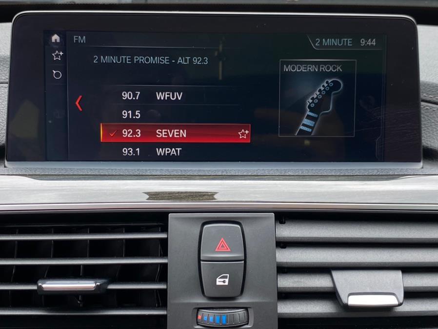 Used BMW 3 Series 330i xDrive Gran Turismo 2018 | Sunrise Autoland. Jamaica, New York