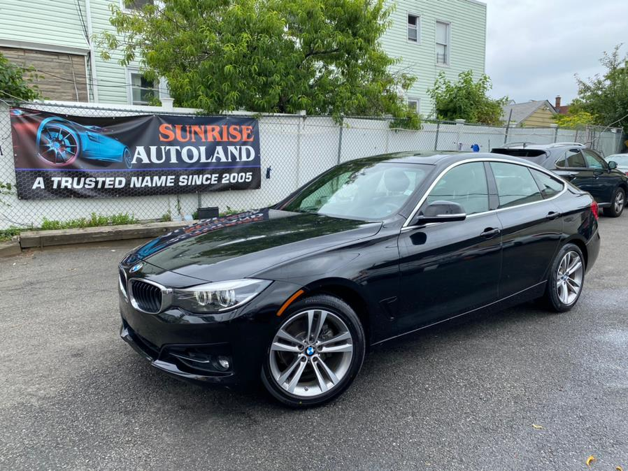 Used 2018 BMW 3 Series in Jamaica, New York | Sunrise Autoland. Jamaica, New York