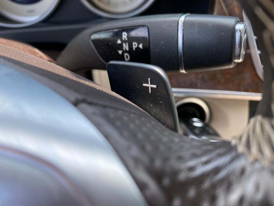 Used Mercedes-Benz E-Class 4dr Sdn E350 Sport 4MATIC 2014   Rite Cars, Inc. Lindenhurst, New York