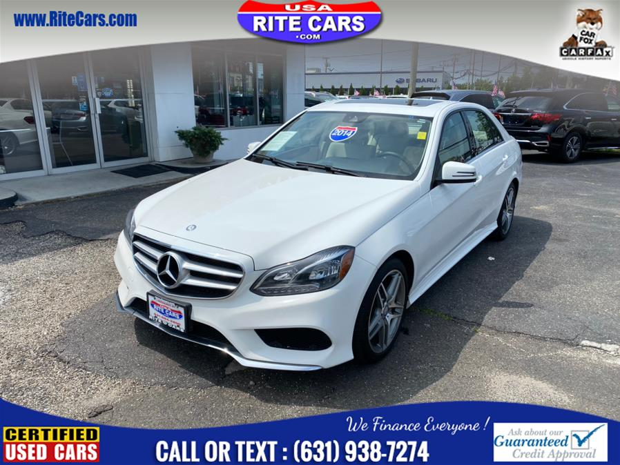 Used 2014 Mercedes-Benz E-Class in Lindenhurst, New York | Rite Cars, Inc. Lindenhurst, New York