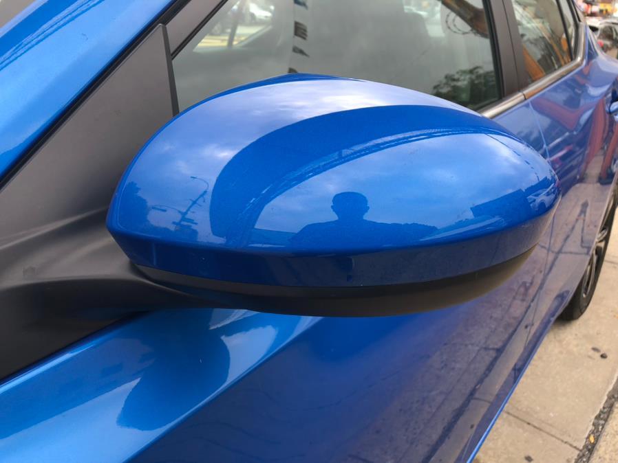 Used Nissan Sentra SV CVT 2021   Sylhet Motors Inc.. Jamaica, New York