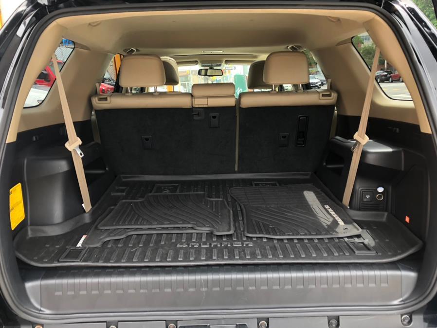 Used Toyota 4Runner 4WD 4dr V6 Limited (Natl) 2012 | Sylhet Motors Inc.. Jamaica, New York