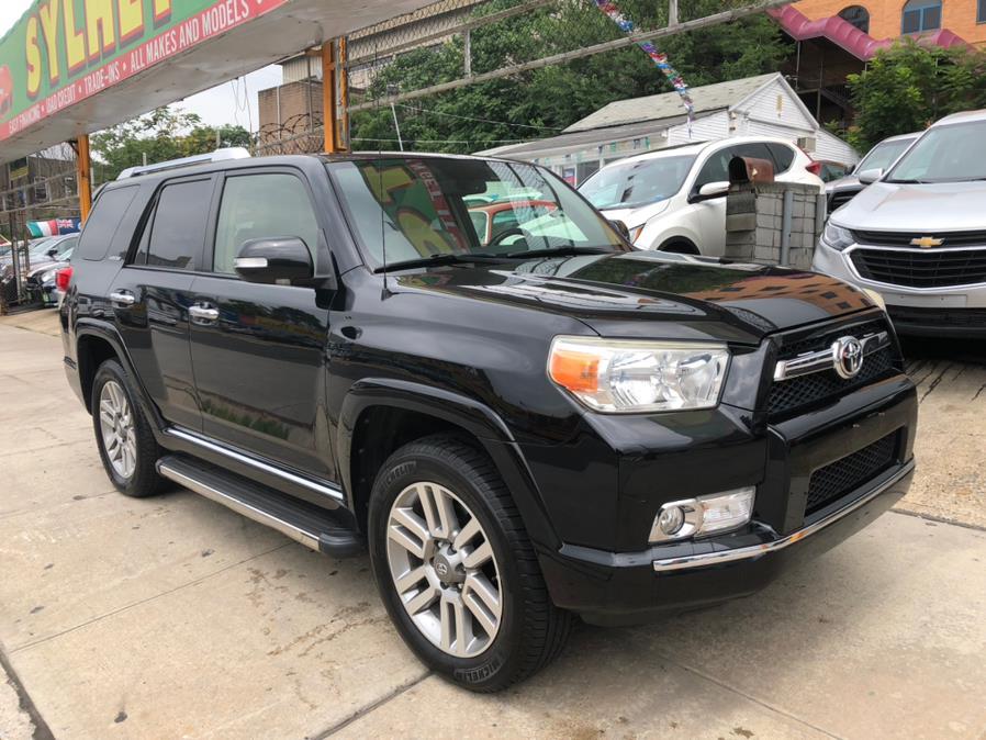 Used 2012 Toyota 4Runner in Jamaica, New York | Sylhet Motors Inc.. Jamaica, New York