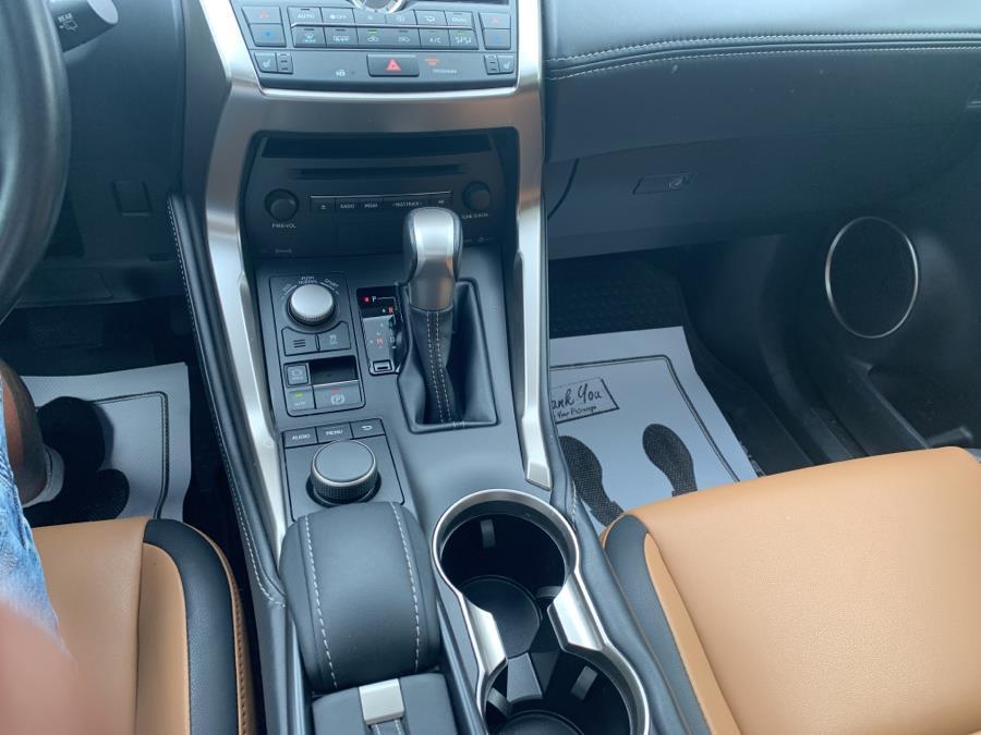 Used Lexus NX NX Turbo F Sport AWD 2017   Sylhet Motors Inc.. Jamaica, New York