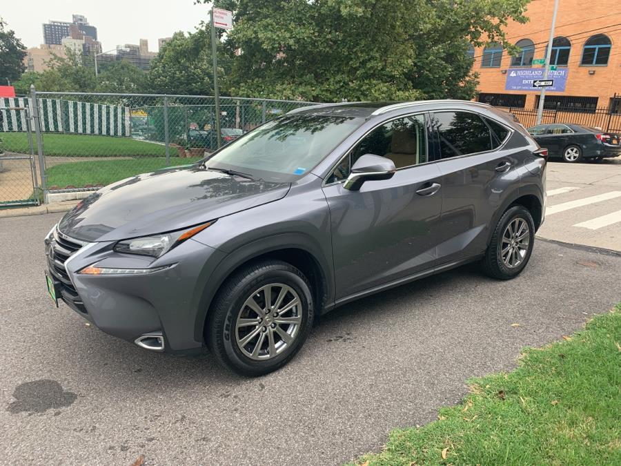 Used 2017 Lexus NX in Jamaica, New York | Sylhet Motors Inc.. Jamaica, New York