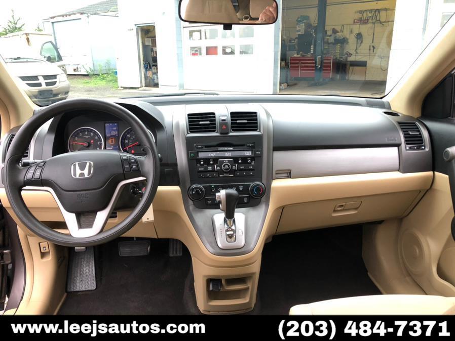 Used Honda CR-V 4WD 5dr EX 2010 | LeeJ's Auto Sales & Service. North Branford, Connecticut