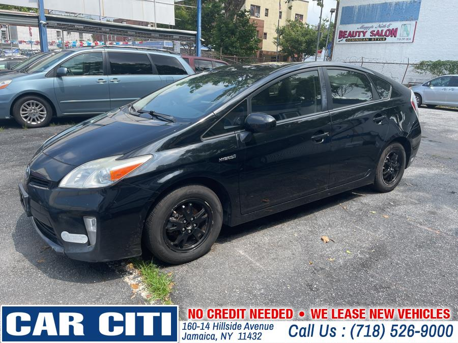 Used 2012 Toyota Prius in Jamaica, New York | Car Citi. Jamaica, New York