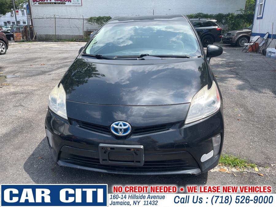 Used Toyota Prius 5dr HB One (Natl) 2012 | Car Citi. Jamaica, New York