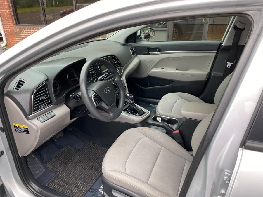 Used Hyundai Elantra SE 2.0L Auto (Alabama) 2018 | Newfield Auto Sales. Middletown, Connecticut