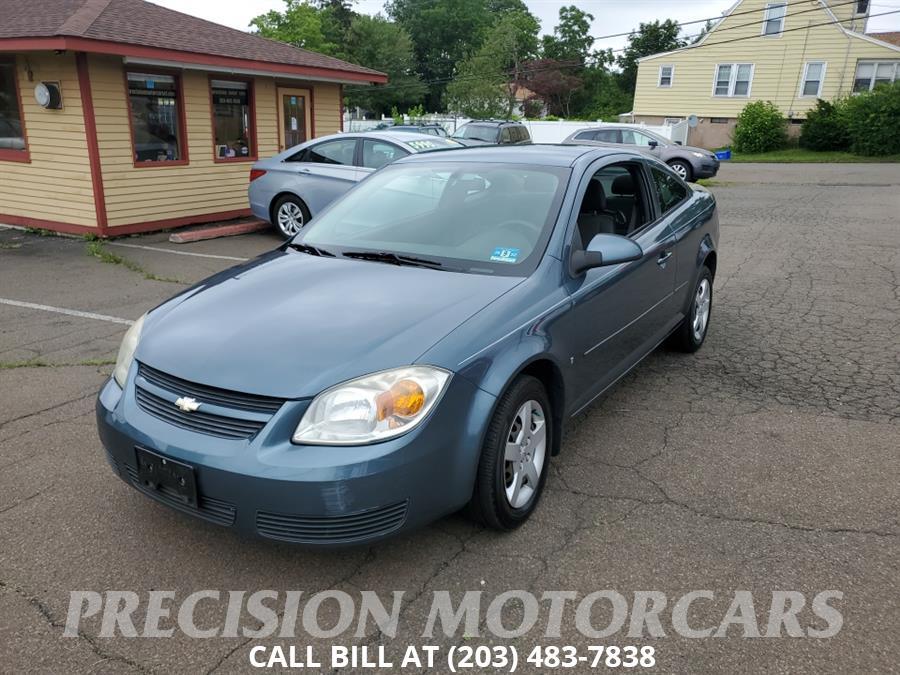 Used 2007 Chevrolet Cobalt in Branford, Connecticut | Precision Motor Cars LLC. Branford, Connecticut