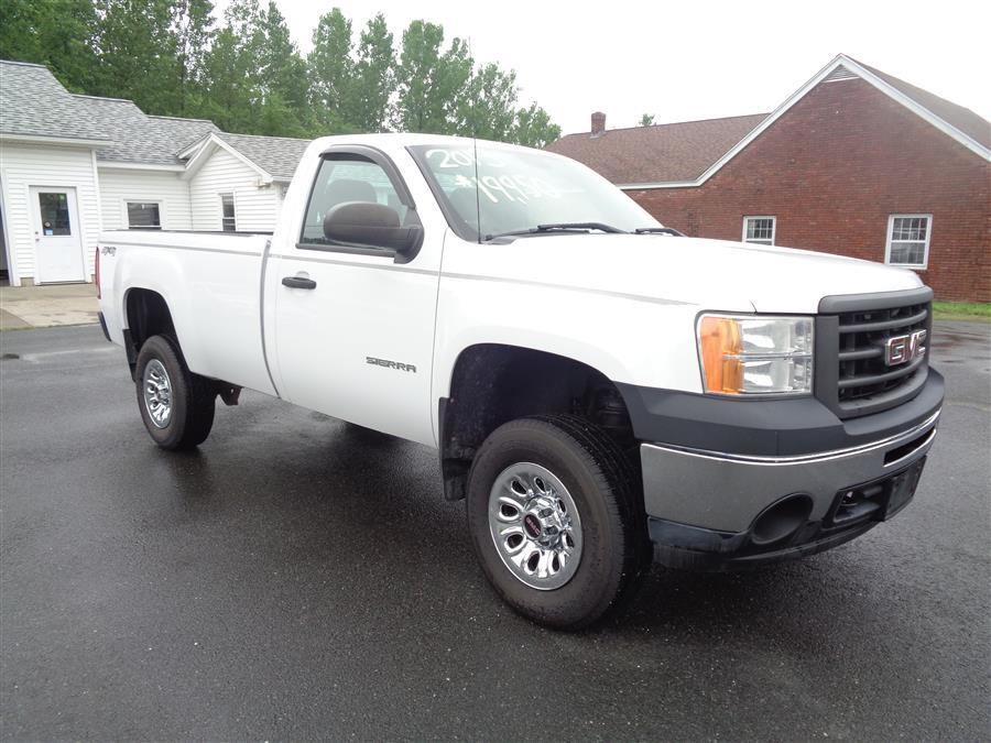 Used 2013 GMC Sierra 1500 in Southwick, Massachusetts | Country Auto Sales. Southwick, Massachusetts