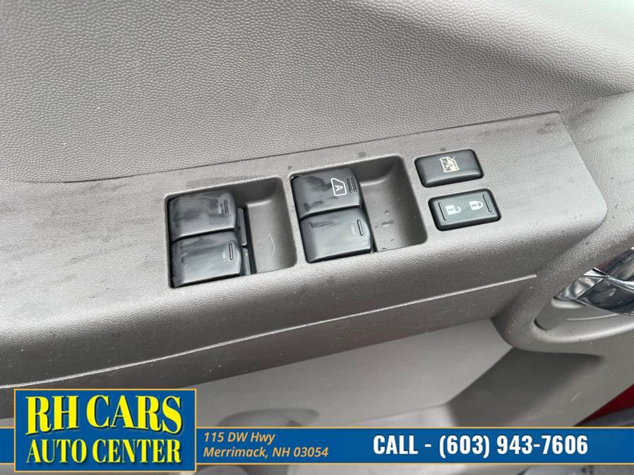 Used Nissan Xterra 4WD 4dr Auto S 2013 | RH Cars LLC. Merrimack, New Hampshire