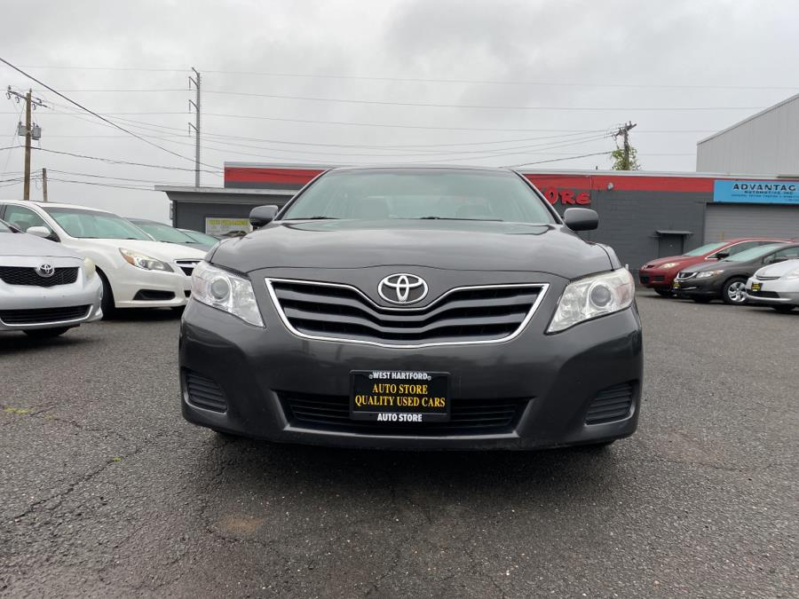 Used Toyota Camry 4dr Sdn I4 Auto LE (Natl) 2011 | Auto Store. West Hartford, Connecticut