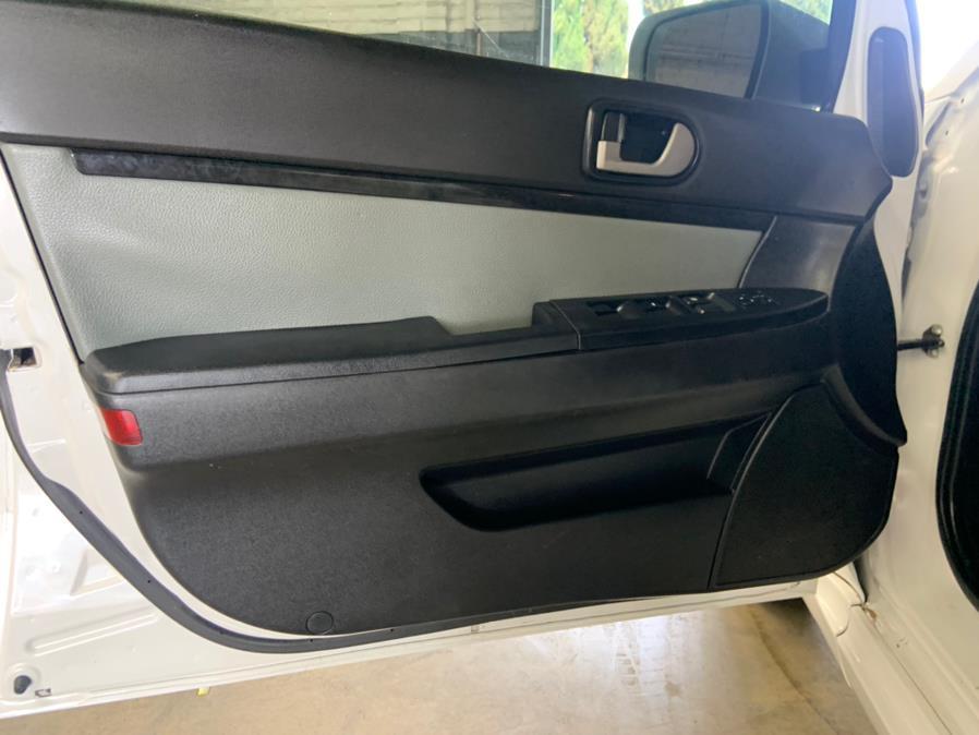 Used Mitsubishi Galant 4dr Sdn ES 2010   U Save Auto Auction. Garden Grove, California