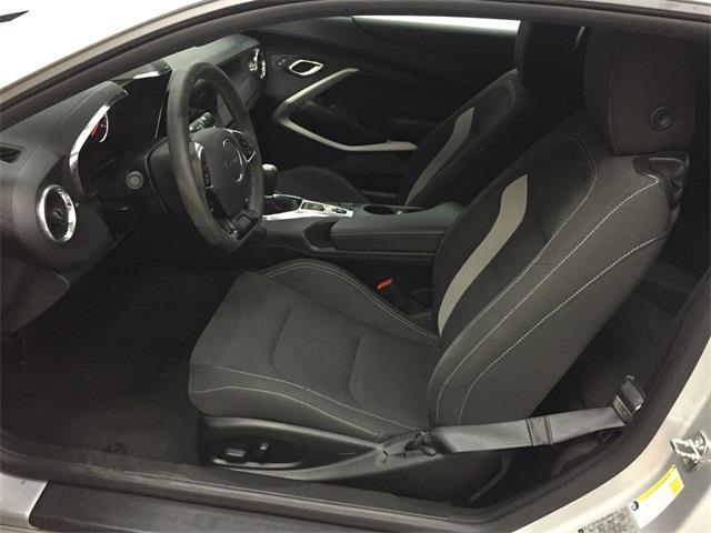 Used Chevrolet Camaro 1LT 2019   Eastchester Motor Cars. Bronx, New York