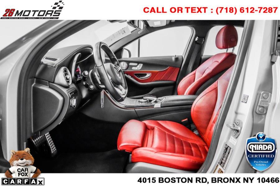 Used Mercedes-Benz C-Class AMG C 43 4MATIC Sedan 2017   26 Motors Corp. Bronx, New York