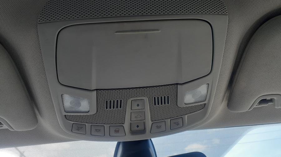 Used Ford Fusion 4dr Sdn Titanium AWD 2014 | Wonderland Auto. Revere, Massachusetts