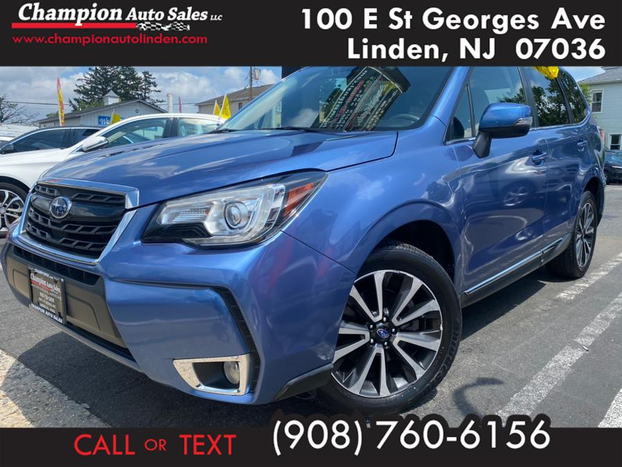 Used 2017 Subaru Forester in Linden, New Jersey   Champion Used Auto Sales. Linden, New Jersey