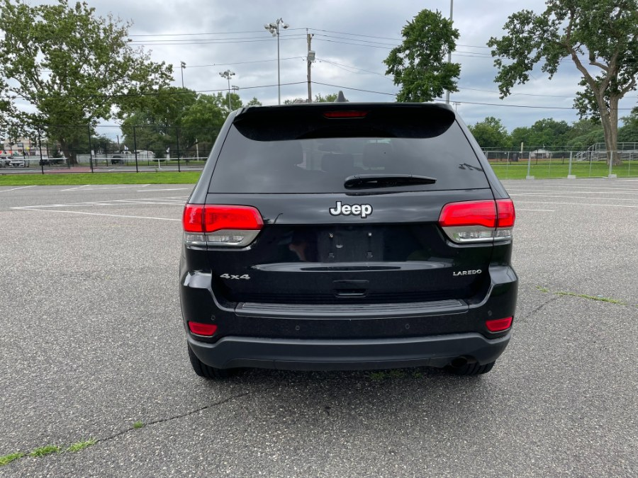 Used Jeep Grand Cherokee Altitude 4x4 *Ltd Avail* 2018 | Cars With Deals. Lyndhurst, New Jersey