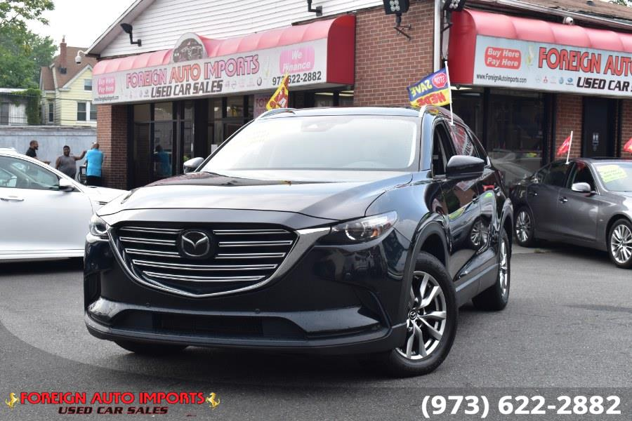 Used 2018 Mazda CX-9 in Irvington, New Jersey   Foreign Auto Imports. Irvington, New Jersey