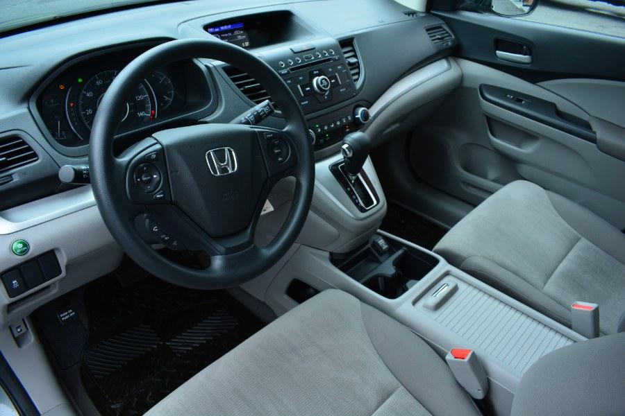 Used Honda CR-V AWD 5dr LX 2013 | Longmeadow Motor Cars. ENFIELD, Connecticut