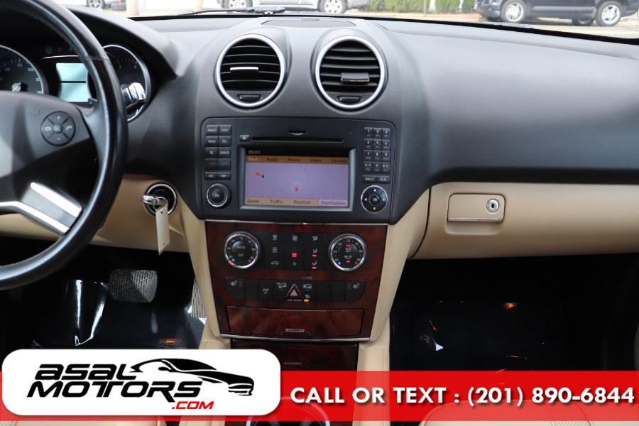Used Mercedes-Benz M-Class 4MATIC 4dr ML 350 2011   Asal Motors. East Rutherford, New Jersey