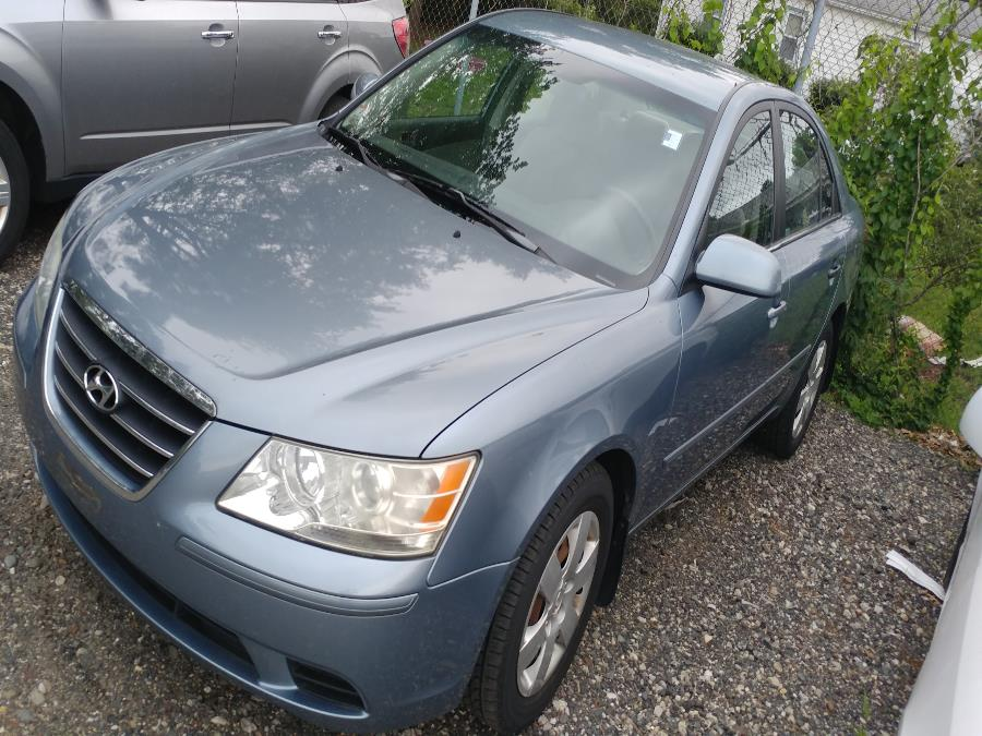 Used 2009 Hyundai Sonata in Chicopee, Massachusetts | Matts Auto Mall LLC. Chicopee, Massachusetts