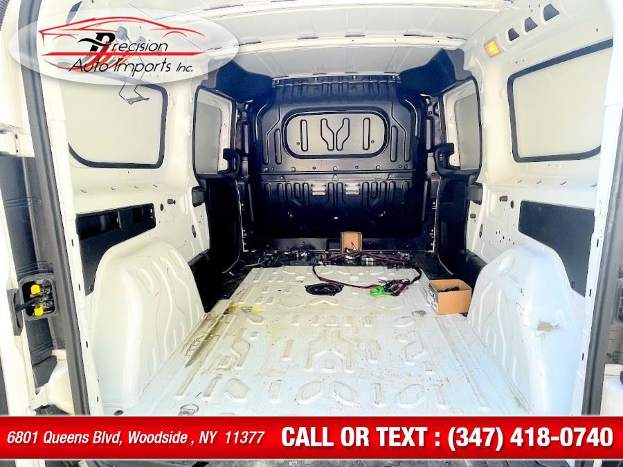 Used Ram ProMaster City Cargo Van Tradesman Van 2017 | Precision Auto Imports Inc. Woodside , New York